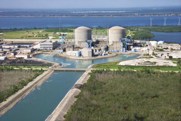 Litwini w referendum przeciw elektrowni jądrowej