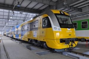 Dynamicznie rośnie w Polsce przemysł kolejowy
