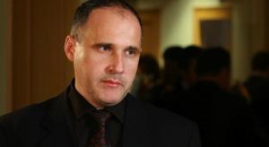 Nowy Impuls 2012: Gmina Stoszowice - Krzysztof Niebora, zastępca wójta