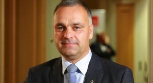 Nowy Impuls 2012: Górnośląski Park Przemysłowy - prezes Mirosław Czarnik