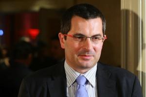 Nowy Impuls 2012: Narodowy Fundusz Ochrony Środowiska i Gospodarki Wodnej - prezes Jan Rączka
