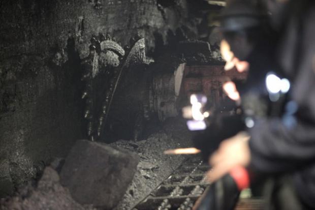 Przymus wykonania planu ponad bezpieczeństwem górników