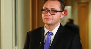 Nowy Impuls 2012: KGHM Polska Miedź - wiceprezes Wojciech Kędzia