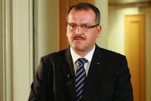 Nowy Impuls 2012: Spółka Energetyczna Jastrzębie - prezes Jarosław Parma
