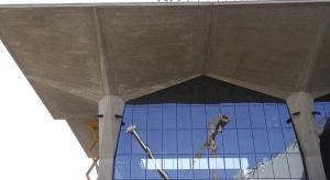 Otwarcie nowego dworca w Katowicach 29 października