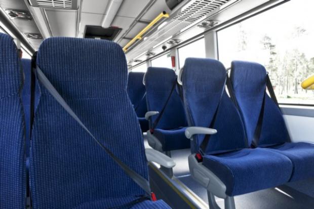 Volvo: siedzenia a wydajność przewożenia