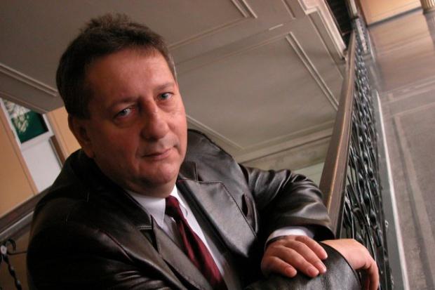 Czerkawski: górnicze emerytury jak bomba zegarowa