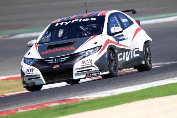 Honda wraca do wyścigów