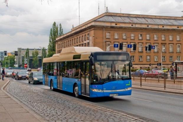 67 Solarisów pojedzie do Bułgarii