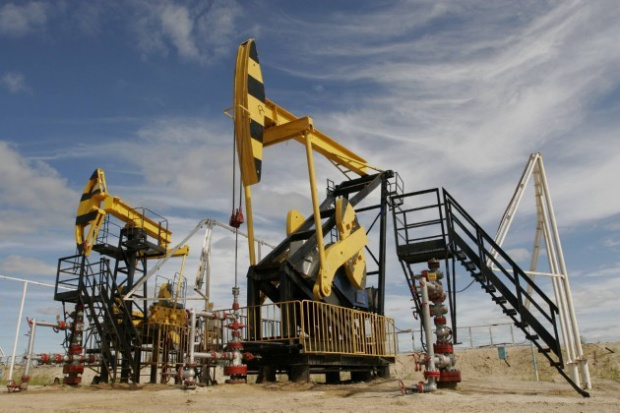 Powstaje największy koncern naftowy na świecie