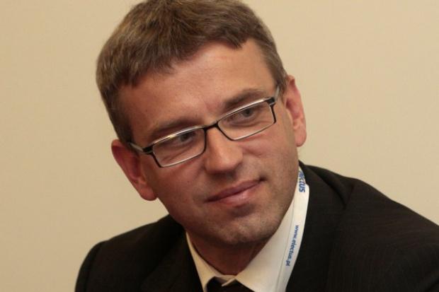 W. Ostrowski, PGE: project finance tylko przy mniejszych inwestycjach