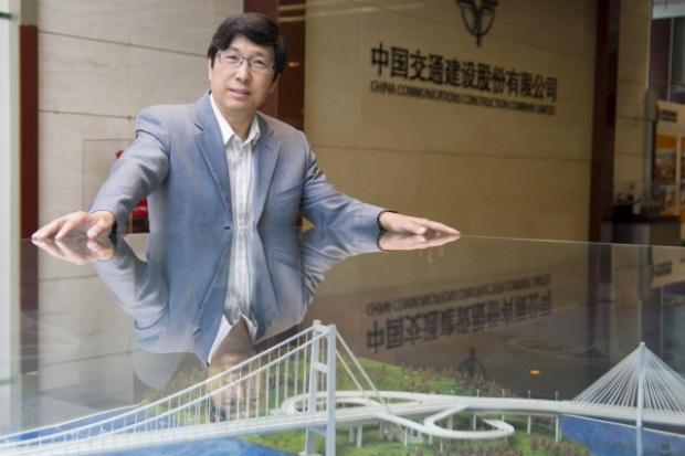 Chiński gigant budowlany chce wejść na polski rynek