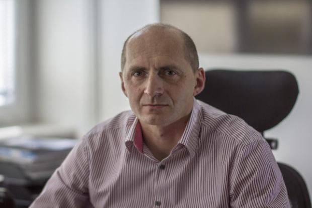 Jiří Paštika, prezes PG Silesia: trzeba fedrować 7 dni w tygodniu