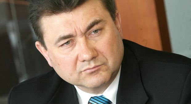 Grzegorz Tobiszowski, poseł PiS-u