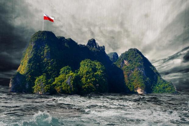 Zielonej wyspy nie oddamy