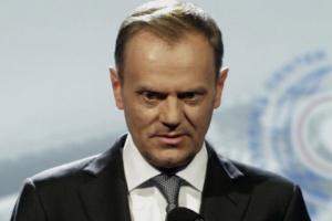Tusk: dla rządu energetyka jądrowa i łupki to priorytety