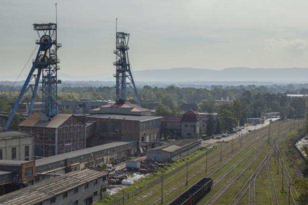 Kopalnia Silesia: ważne stabilne wydobycie
