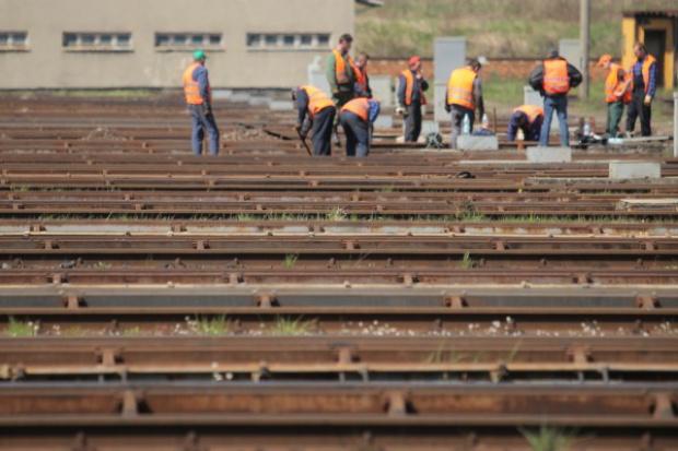 Pol-Aqua najtańsza w kolejowym przetargu za 0,5 mld zł