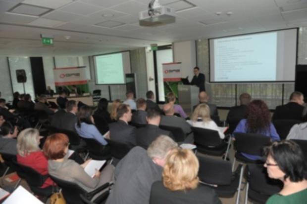Szkolenie dla zainteresowanych usługami GAZ-SYSTEM S.A. z zakresu nowej IRiESP