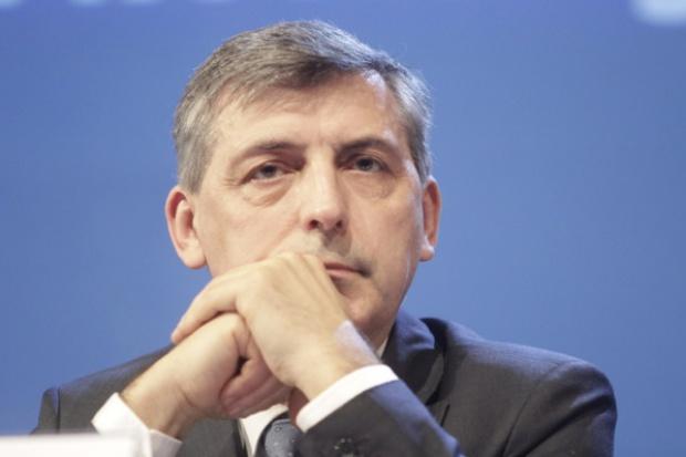 Wiesław Różacki zrezygnował z kierowania PBG