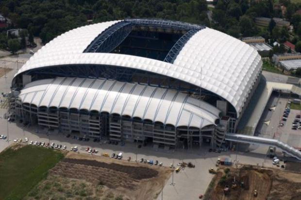 Co zrobić, by nowy stadion zarabiał?