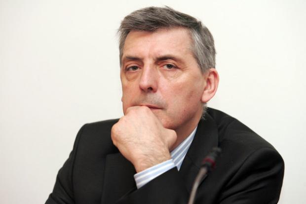 Wiesław Różacki nie jest już prezesem PBG i Rafako