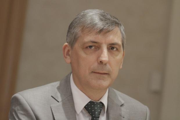 Wiesław Różacki deklaruje, że będzie wspierał Rafako
