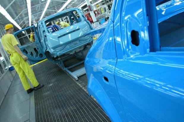 Z końcem roku Fiat zakończy produkcję pandy classic w Tychach