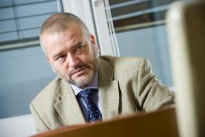 Prof. Filar: realna gospodarka nie ma atrakcyjnych projektów dla banków