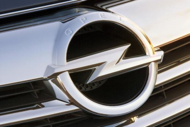 Opel zwolni w 2012 r. łącznie 2 600 osób