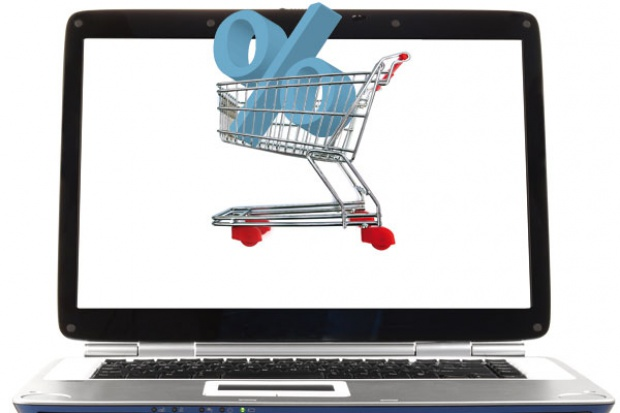 Największe wzrosty w handlu internetowym są w Polsce