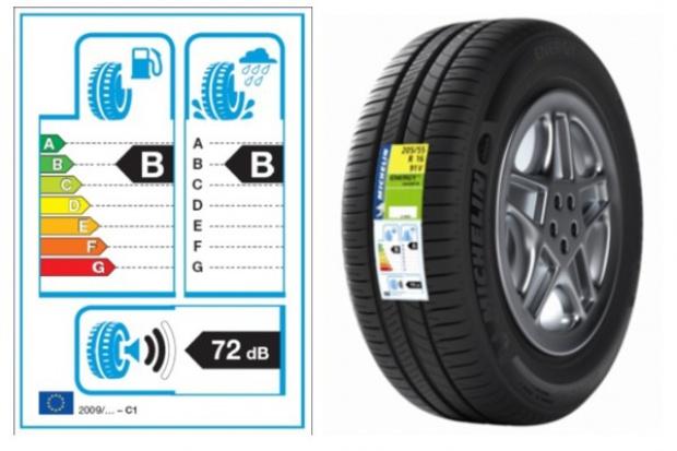 Michelin: jeszcze o etykietowaniu opon