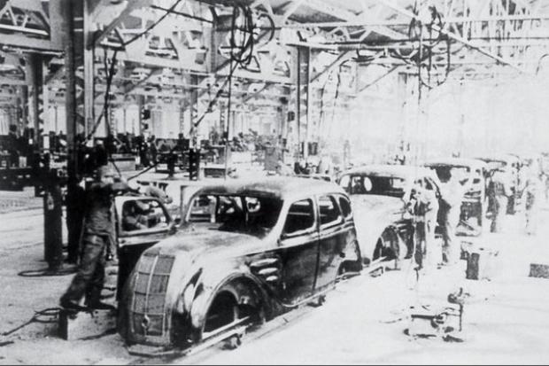 Toyota ma 75 lat