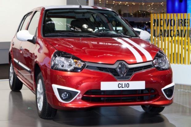 Renault zwiększa zaangażowanie w Brazylii