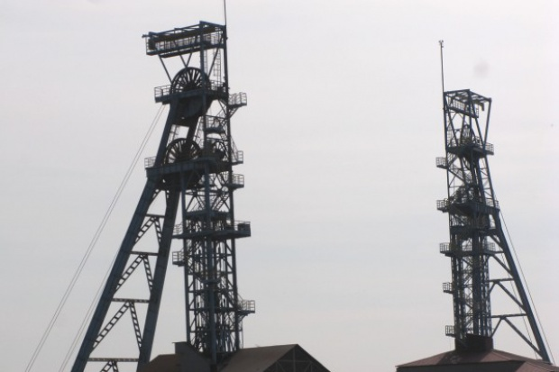 Polskie górnictwo to zaledwie 1 proc. wydobycia światowego