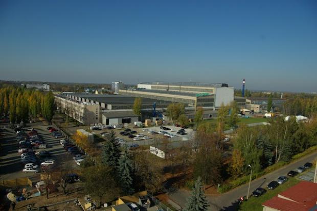 ABB buduje nowy zakład w Łodzi