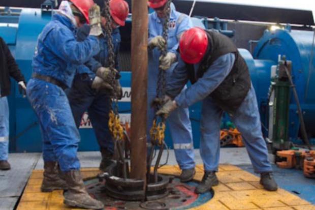 W. Brytania może mieć gaz łupkowy za 1,5 bln funtów