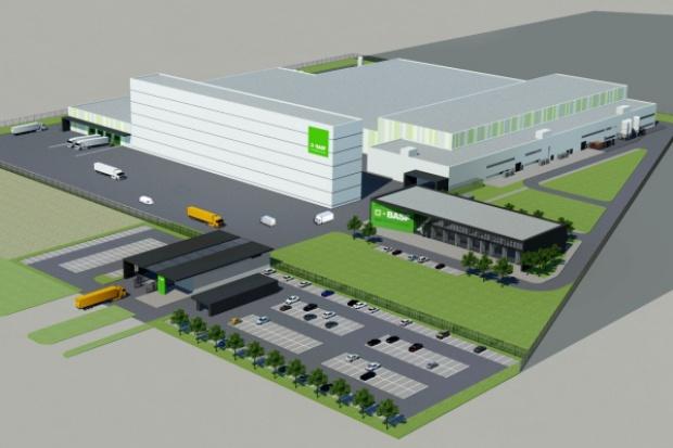 BASF wybuduje w Polsce fabrykę katalizatorów samochodowych