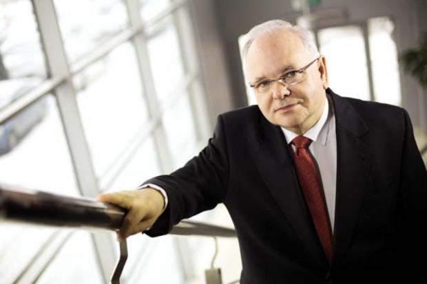 Henryk Stabla, prezes Carboautomatyki: wszyscy będą szukać obniżki kosztów