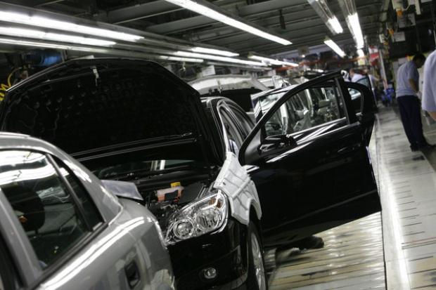 UE będzie walczyć o swój przemysł motoryzacyjny