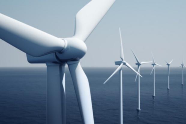 Ruszyła największa morska elektrownia wiatrowa na świecie