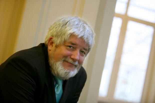 Jerzy Łaskawiec pozytywnie ocenia nowego właściciela Sefako