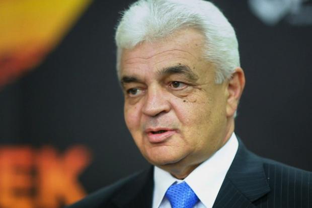 Jerzy Bernhard: rynek dystrybucji stali szoruje po dnie