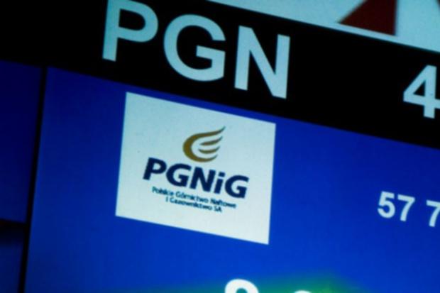 PGNiG odnotowuje spadek wyniku netto o blisko 1,3 mld zł