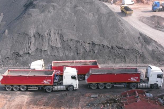 Sprzedaż węgla: jest źle, może być jeszcze gorzej