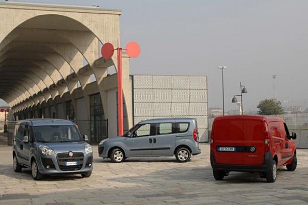 Rynek aut dostawczych: październikowe odbicie