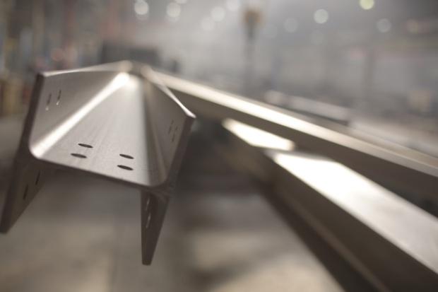 Dystrybutorów stali po dołku znowu mogą czekać wzrosty
