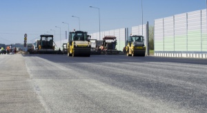 Producenci asfaltów muszą zwiększyć eksport