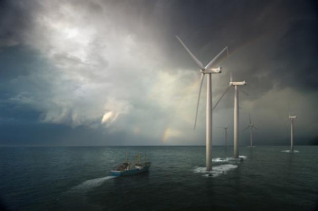Morska energetyka wiatrowa w Polsce za 21 mld euro