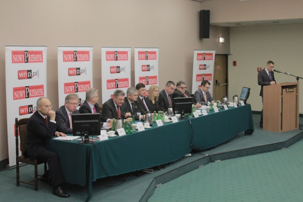 Rozpoczęła się konferencja Górnictwo 2012